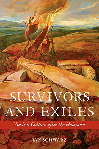 Survivors and Exiles: Yiddish Culture After the Holocaust