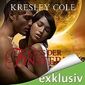 Kuss der Finsternis (Immortals 2) | Kresley Cole