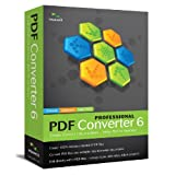 PDF Converter Pro 6.0 [OLD VERSION] ~ Nuance Communications,...