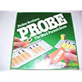 Probe: The Word Pursuit Game 1982