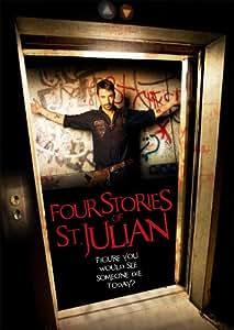 Four Stories of St Julian