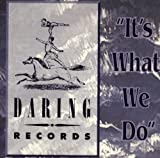 echange, troc Various Artists - It's What We Do 1