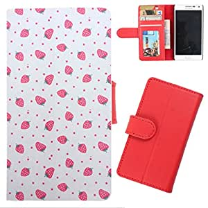 DooDa - For Samsung Galaxy J2 PU Leather Designer Fashionable Fancy Wallet Flip Case Cover Pouch With Card, ID & Cash Slots And Smooth Inner Velvet With Strong Magnetic Lock