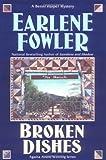 Broken Dishes (Benni Harper Mysteries)