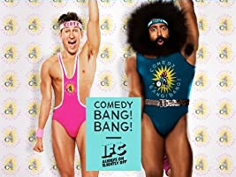Comedy Bang! Bang! Season 3 [HD]