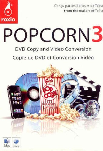 Canada Only Popcorn 3