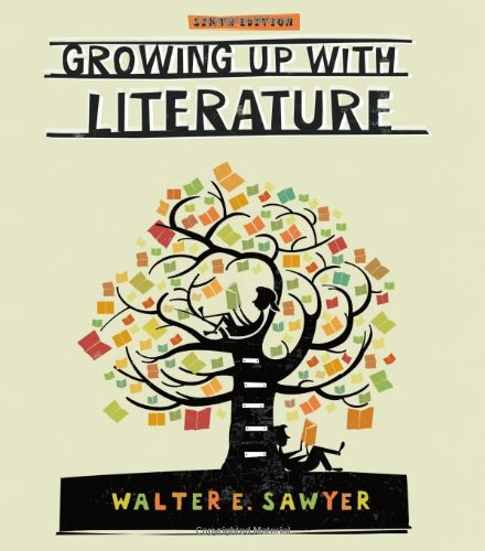 Growing Up with Literature (What's New in Early Childhood)