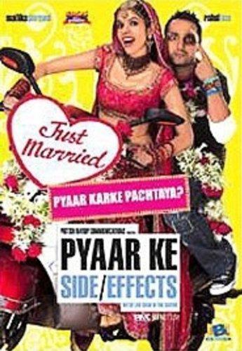 Pyaar Ke Side Effects [Import anglais]
