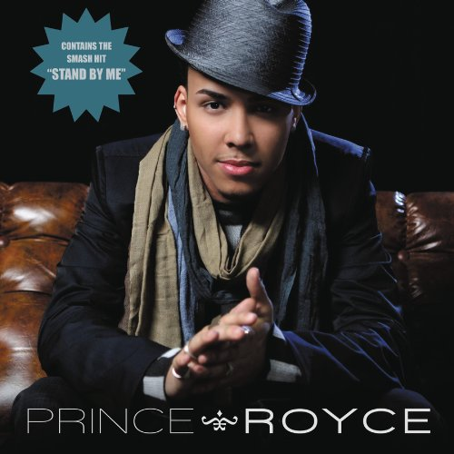 Stand by Me by Prince Royce
