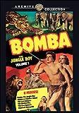 Bomba The Jungle Boy Volume 1