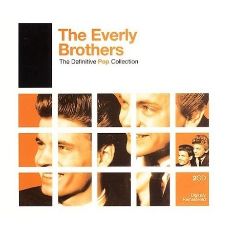 Everly Brothers - The Definitive Pop Collection - Zortam Music