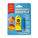 Emergency Essentials® Emergency Whistle