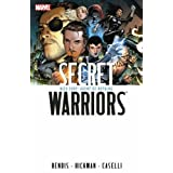 Secret Warriors: Nick Fury, Agent of Nothingpar Brian Michael Bendis
