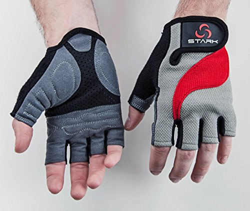 Xcrossfit Weight Lifting Gloves: Bodybuilding, Crossfit, P90x