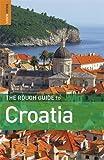 Jonathan Bousfield The Rough Guide to Croatia