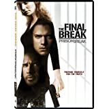 Prison Break: The Final Break ~ Dominic Purcell