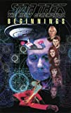 Star Trek Classics Volume 4: Beginnings