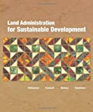 img - for Land Administration for Sustainable Development book / textbook / text book