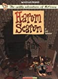 Harum Scarum: The Spiffy Adventures of McConey, Vol. 1 (Vol 2) (1560972882) by Trondheim, Lewis