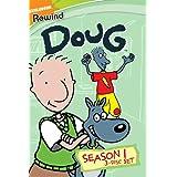 Doug- Season 1 (3 Disc Set) ~ Billy West