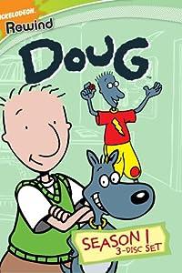 Doug- Season 1 (3 Disc Set)