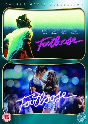 Footloose (1984) / Footloose (2011) Double Pack [DVD]