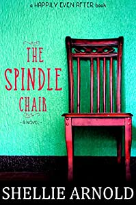 The Spindle Chair by Shellie Arnold ebook deal