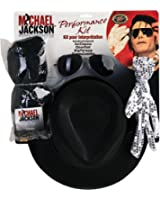 Michael Jackson Performance Accessory Kit (Adult)