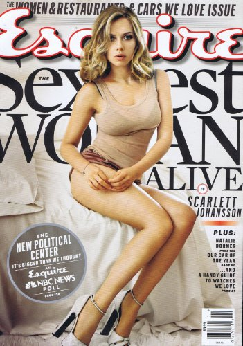 Esquire [US] November 2013 (単号)