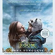 Room: A Novel   [Emma Donoghue]