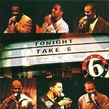 echange, troc Take 6 - Live