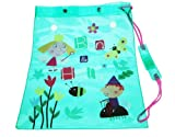 Trade Mark Collections Ben and Holly's Little Kingdom Swim Bag