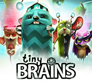 Tiny Brains [Online Game Code]