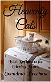 Heavenly Cats: Bible Scriptures for Grieving Hearts