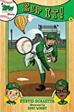 img - for A Topps League Story: Book Three: Zip It! book / textbook / text book