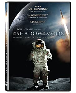 NEW In The Shadow Of The Moon (DVD)