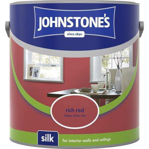 johnstones-no-ordinary-paint-water-based-interior-vinyl-silk-emulsion-rich-red-25-litre