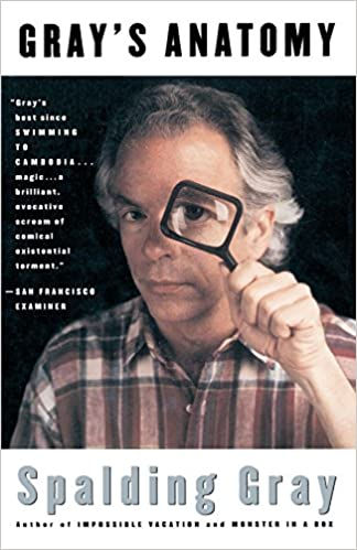 spalding gray punk