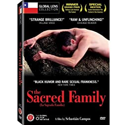 The Sacred Family (La Sagrada Familia) - Amazon.com Exclusive
