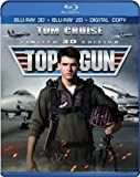 Top Gun (Two-Disc Combo: Blu-ray 3D