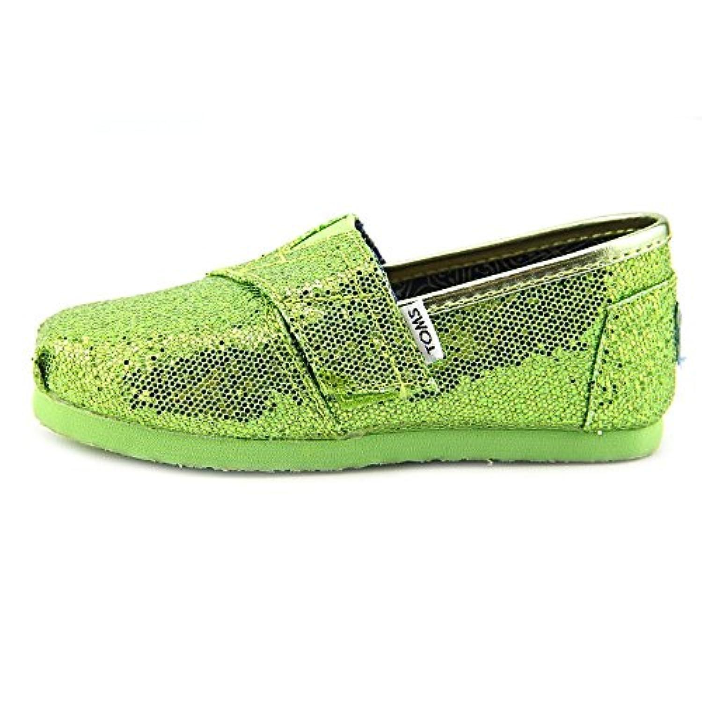 Toms Mint Tiny Classics Baby Girls Shoes 007013d13 Mint Size 4c