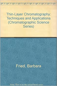 applications of thin layer chromatography pdf