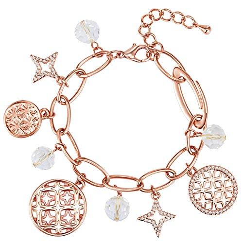 lulu-jane-damen-armband-sterne-rosevergoldet-verziert-mit-kristallen-von-swarovskir-weiss-175-4-cm-b
