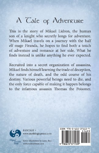 Thomas the Poisoner Tales from the Reading Dragon Inn Book 2
