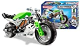 Meccano New 5 Multi Model Set Bike