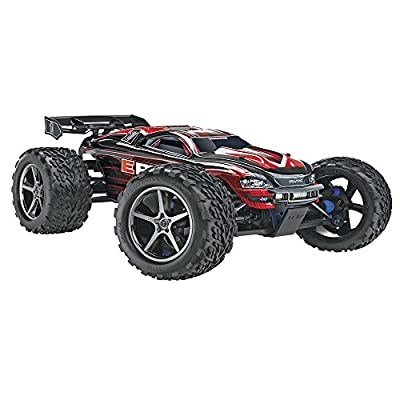 Traxxas 56036 E-Revo RTR 2.4GHz EVX-2 RC Vehicle