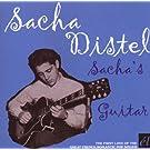 Sacha's Guitarist
