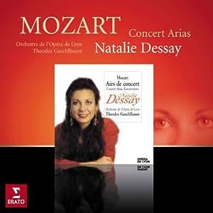 dessay concert arias (classical vocal) jsbach, monteverdi, handel, rameau - baroque (сборник) [2cd's] (natalie dessay / le concert d'astree, emmanuelle haim, les arts.