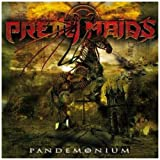 Pandemoniumpar Pretty Maids