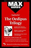 img - for By Lauren Kalmanson Oedipus Trilogy, The (MAXNotes Literature Guides) [Paperback] book / textbook / text book
